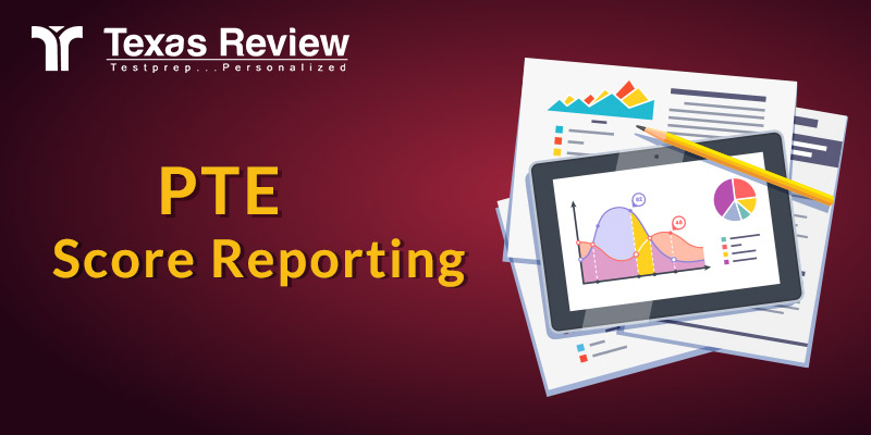 PTE Score Reporting