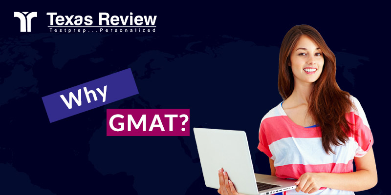 why gmat